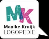 Maaike Kruijk Logopedie